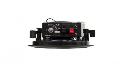Двосмуговий стельовий гучномовець Ecler IC6