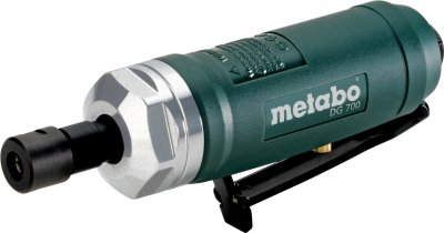 Прямошлифовальная машина Metabo DG 700 (601554000)
