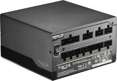Блок живлення Fractal Design Ion+ Platinum 760 W (FD-PSU-IONP-760P-BK-EU)