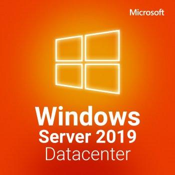 Microsoft Windows Server 2019 Datacenter 16 Core OEM English (P71-09023)