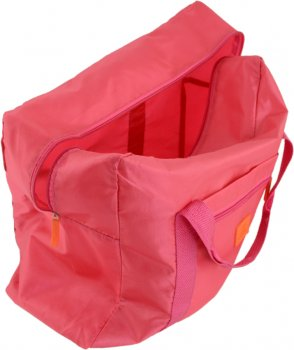 Дорожная сумка Traum Pink (7072-12)