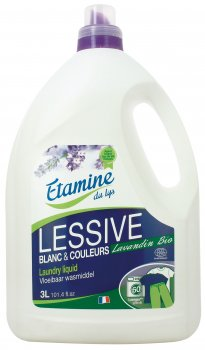 Стиральный порошок Etamine du Lys Лаванда 3 л (3538394953024)