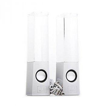 Колонки с фонтанчиком Smart Dancing Water Speakers