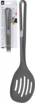 Лопатка с прорезями Excellent Houseware 34.5 см (170419620)