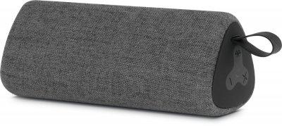 Акустическая система портативный Bluetooth-динамик TechniSat BLUSPEAKER TWS, черный (0000/9118)