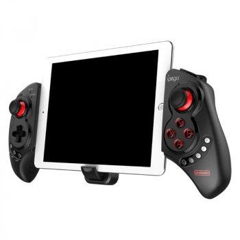 Беспроводный игровой геймпад для смартфона, джойстик для телефона PG-9023S, Bluetooth Gamepad для IOS, Android (PG-9023S)