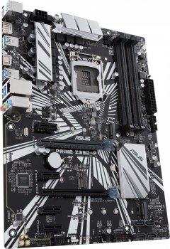 Материнська плата ASUS PRIME_Z390-P s1151 Z390 4xDDR4 M. 2 HDMI-DP ATX