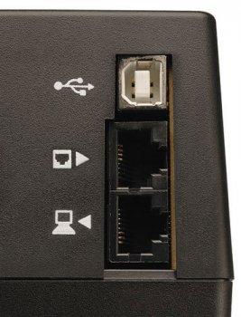 Tripp Lite AVRX550UD AVR Schuko USB 550 ВА/300 Вт (AVRX550UD)