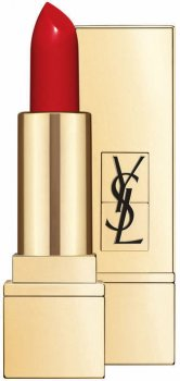 Помада для губ Yves Saint Laurent Mini Rouge Pur Couture 02 Red 1.2 г (3365440646216)