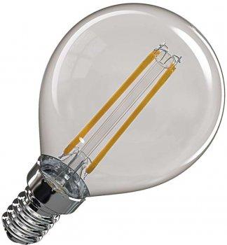 Світлодіодна лампа Emos LED G45 4W 2700K E14 (Z74230)