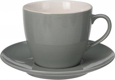 Чайная пара Excellent Houseware из 2 предметов (DN1800130_gray)