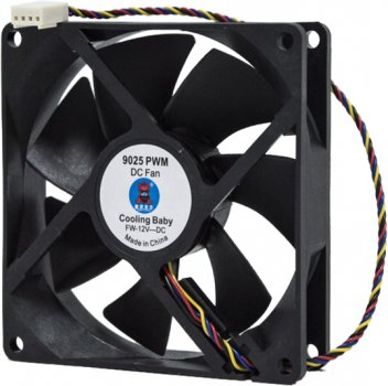 Кулер Cooling Baby 9025 PWM