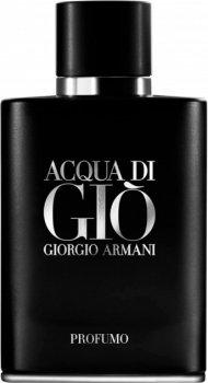 Парфюмированная вода для мужчин Giorgio Armani Acqua Di Gio Profumo 75 мл (3614270157639)
