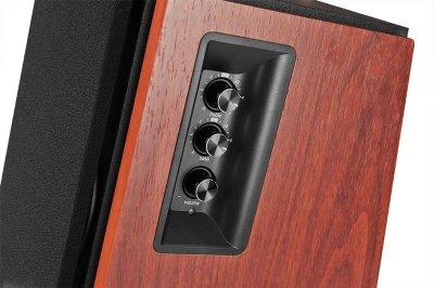 Акустична система Edifier R1700BT Brown