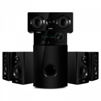 Акустична система SVEN HT-210 black