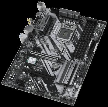 Материнська плата ASRock Z490 Phantom Gaming 4/ac (s1200, Intel Z490, PCI-Ex16)