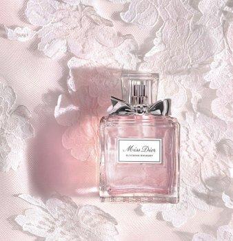 Тестер Туалетная вода для женщин Christian Dior Miss Dior Blooming Bouquet 100 мл (3348901199308/3348900872820)