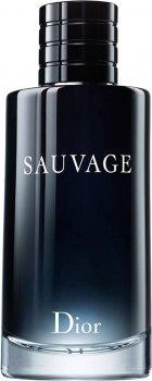 Туалетная вода для мужчин Dior Sauvage 200 мл (3348901321129)