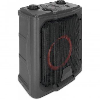 Портативный Bluetooth-динамик TechniSat BLUSPEAKER BOOM черный (0000/9121)