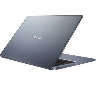 "Ноутбук Asus Vivobook E406M | 14"" | 1366x768 | Intel Celeron N4000 | 4 Gb DDR4 | 60 Gb SSD | Intel UHD Graphics 600 | Windows 10 | Б/У"