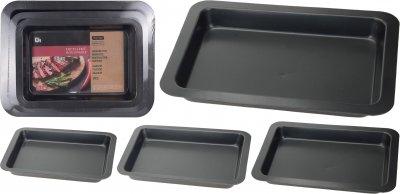 Набір форм для випікання La Cucina 3 шт. (170112560)