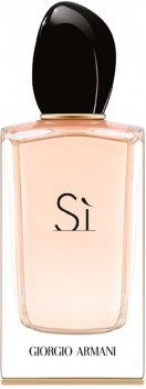 Парфумована вода для жінок Giorgio Armani Si 100 мл (3605521816658)