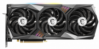 MSI PCI-Ex GeForce RTX 3070 Gaming X Trio 8GB GDDR6 (256bit) (14000) (HDMI, 3 x DisplayPort) (RTX 3070 GAMING X TRIO)