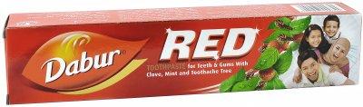Зубная паста Dabur Red 200 г (8901207000324)