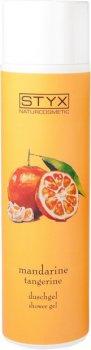 Гель для душа Styx Naturcosmetic Shower Gel Mandarin-Orange Мандарин и апельсин 250 мл (900443218059)