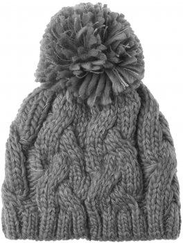 Зимняя шапка Trespass UCHSHAN20003 46 см Storm Grey Fleck (2102313600019)