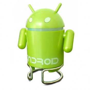 Акустическая система EvroMedia Android_Boy ID-710 (12711)