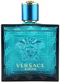 Туалетная вода для мужчин Versace Eros 5 мл (8011003809264)