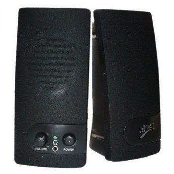 Акустична система Fast ES-3600 Black