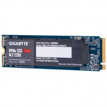 Накопичувач SSD M.2 2280 128GB GIGABYTE (GP-GSM2NE3128GNTD)