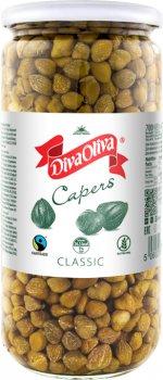 Каперсы Diva Oliva 720 мл (5060235657658)