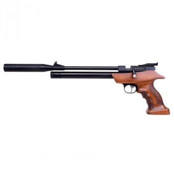 Пистолет пневматический Diana Bandit PCP, 4,5 мм