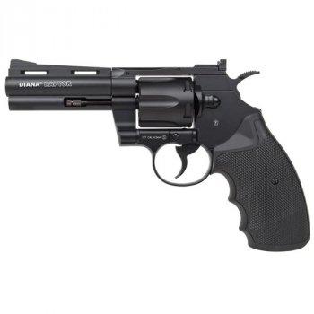 """Револьвер пневматический Diana Raptor 6"""", 4,5 мм"""
