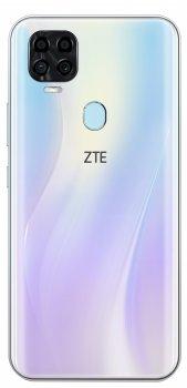Мобильный телефон ZTE Blade V2020 6/128GB White
