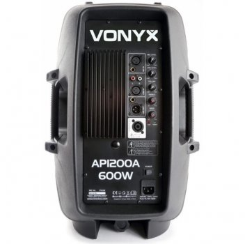 Активна колонка - VONYX AP1200A 170.342