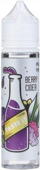 Рідина для електронних сигарет Taste It Silver Berry Cider (Ягідний сидр)