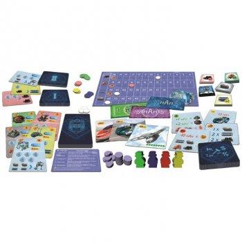 Настільна гра Bombat Game Нано корпорація (in021)