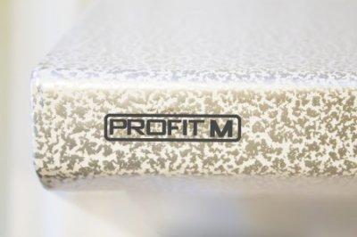 Витяжка ProfitM плоска турбо №1 60 антик сірий