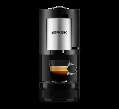 Кофемашина Nespresso Atelier S85 BK