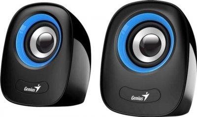 Акустична система Genius SP-Q160 Blue (31730027403)