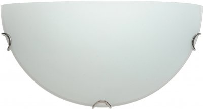 Світильник настінний Декора Класик 24121 білий (DE-44193)