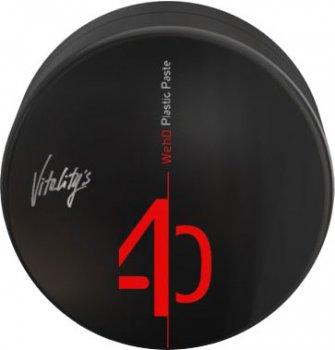 Паста для волосся Vitality's Plastic Матовий ефект сильної фіксації 75 мл (8012603043591)