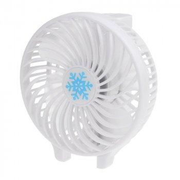 Вентилятор Handy Mini Fan Білий