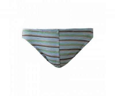 042-1461 green Труси mini Sealine