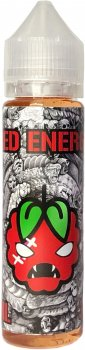 Рідина для електронних сигарет Parom Vape Labs Red Energy 3 мг 60 мл (Енергетик + малина) (PV-RE-60-3)
