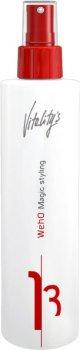 Молочко для волос Vitality's Magic styling Термозащита 200 мл (8012603043614)
